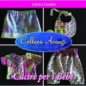 Collana Avanzi - Sewing for baby