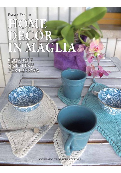 Home Decor in Maglia - Emma Fassio