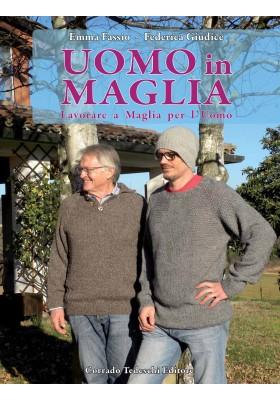 Uomo in maglia - Emma Fassio e Federica Giudice