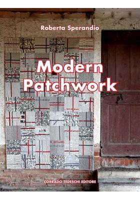 Modern Patchwork - Roberta Sperandio