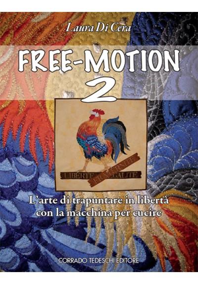 Free-Motion 2 - Laura Di Cera