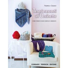 Hidden crochet treasures