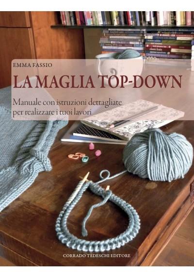 La Maglia Top-Down - Emma Fassio