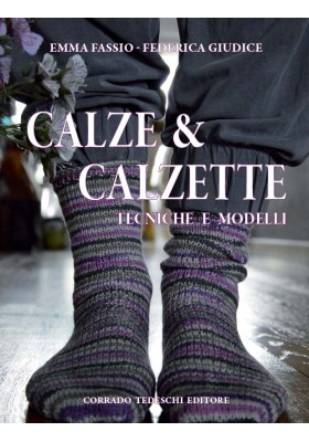 Calze & Calzette - Ebook (Kindle version)