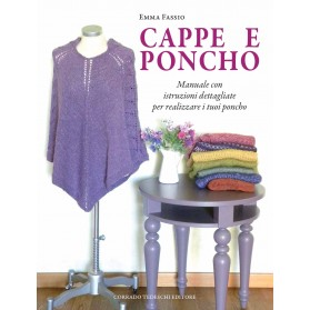 Cappe e Poncho - Ebook (Kindle version)