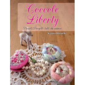 Coccole Liberty - Kindle