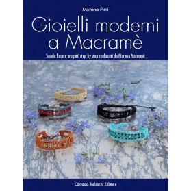 Gioielli moderni a Macramè - Ebook (Kindle version)