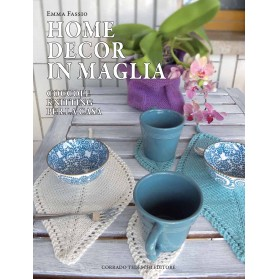 Home Decor in Maglia - Ebook (Kindle version)