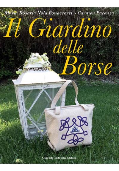 Il giardino delle borse - Ebook (Kindle version)
