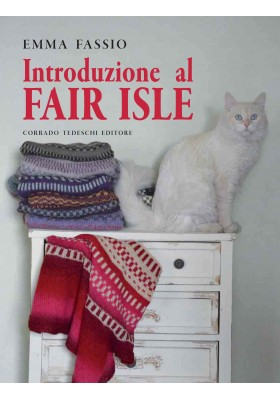 Introduzione al Fair Isle - Ebook (Kindle version)