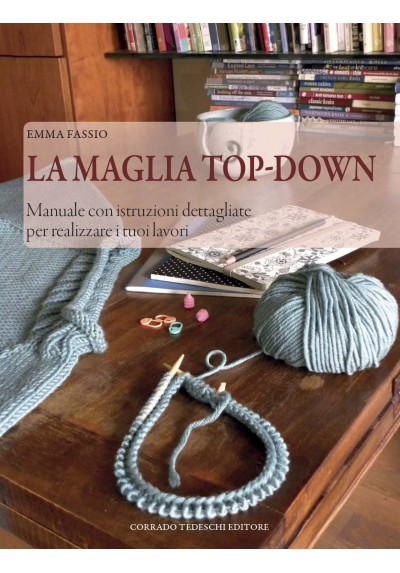 La Maglia Top-Down - Kindle