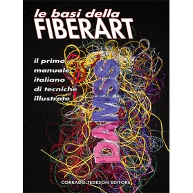 Le Basi della Fiberart - Kindle