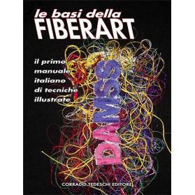 Le Basi della Fiberart - Ebook (Kindle version)