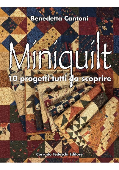 Miniquilt - Kindle