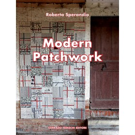 Modern Patchwork - Kindle