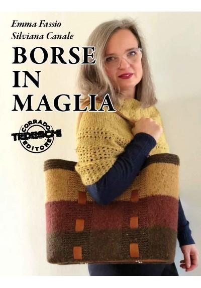 BORSE IN MAGLIA - Emma Fassio