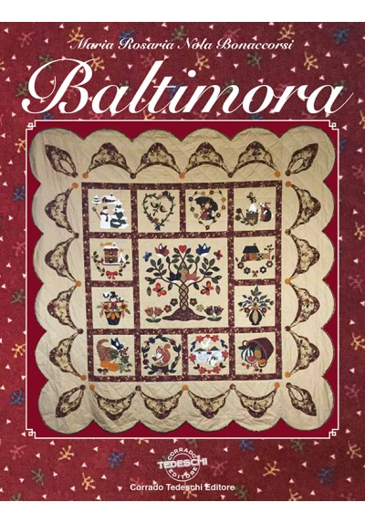 Baltimora - Maria Rosaria Nola Bonaccorsi