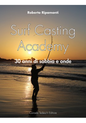 Surf Casting Academy - Kindle