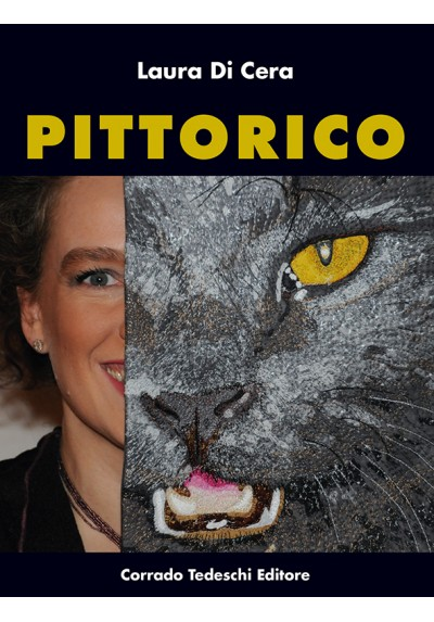 Pittorico - Kindle