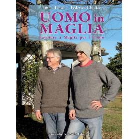 Uomo in maglia - Ebook (Kindle version)