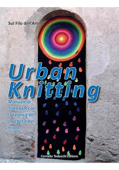 Urban knitting - Ebook (Kindle version)