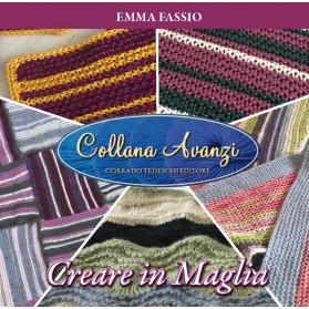Collana Avanzi - Creare in Maglia - Kindle
