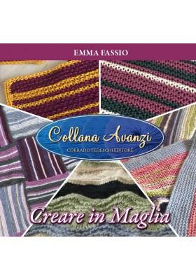 Collana Avanzi - Creare in Maglia - Ebook (Kindle version)