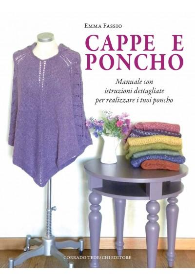 Cappe e Poncho - Ebook