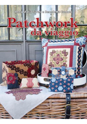 Patchwork da Viaggio - Ebook