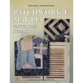 Patchwork e Maglia - Ebook