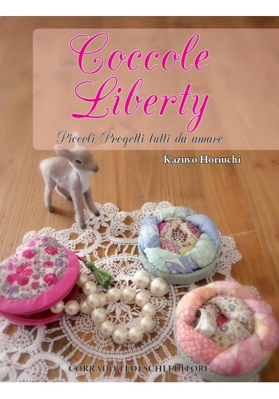 Coccole Liberty - Ebook