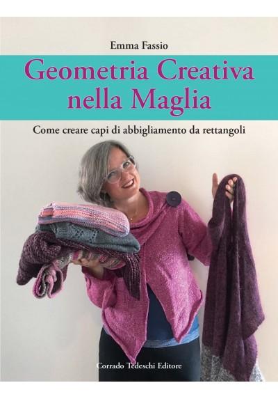 Geometria creativa nella maglia - Ebook