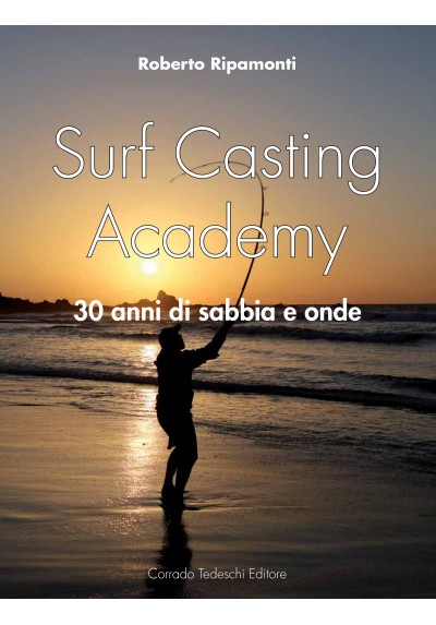 Surf Casting Academy - Ebook