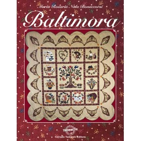 Baltimora - Ebook