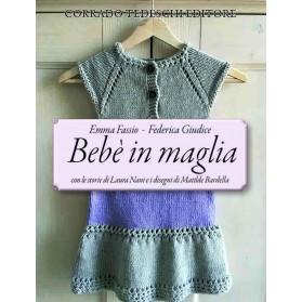 Bebè in maglia - Ebook