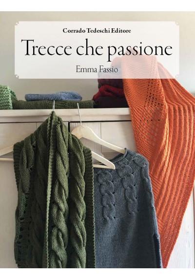 Trecce che passione - Kindle