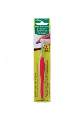 Clover Amour Crochet Hook 3,5 mm
