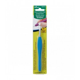 Clover Amour Crochet Hook mm 5