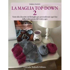 La Maglia Top-Down 2 - Kindle