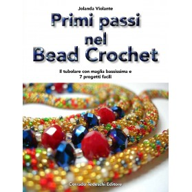 Primi passi nel Bead Crochet - Ebook