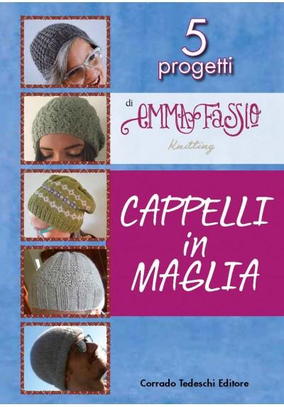 Cappelli in Maglia - 5 progetti