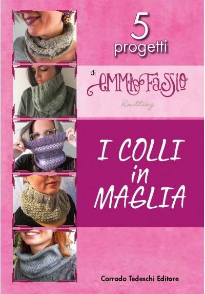 I Colli in Maglia - 5 progetti