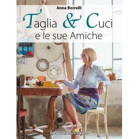 Taglia & Cuci e le sue Amiche - Kindle