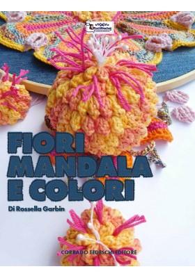 Fiori, Mandala e Colori
