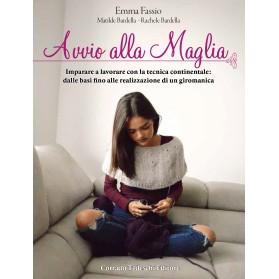 Avvio alla Maglia - Kindle