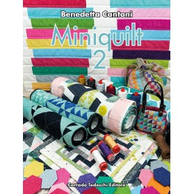 Miniquilt 2 - Kindle