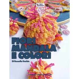 Fiori, Mandala e Colori - Ebook
