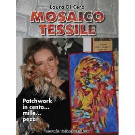 Mosaico Tessile - E-book