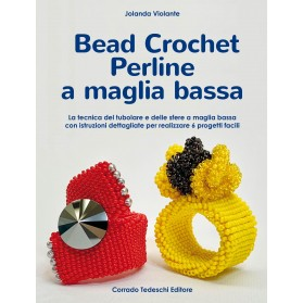 Bead Crochet - Perline a maglia bassa - E-book
