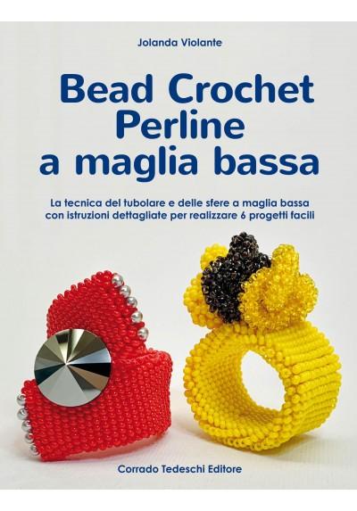 Bead Crochet - Perline a maglia bassa